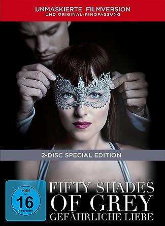 3 gucken fifty of shades kinox grey Fifty Shades