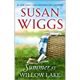 Summer at Willow Lake (The Lakeshore Chronicles Book 0)