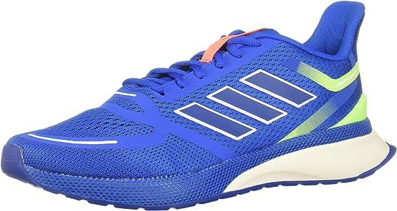 adidas Novafvse, Zapatillas de Running para Hombre: Amazon.es: Zapatos y complementos
