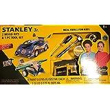 Stanley Wood Kits & 5-Piece tool set