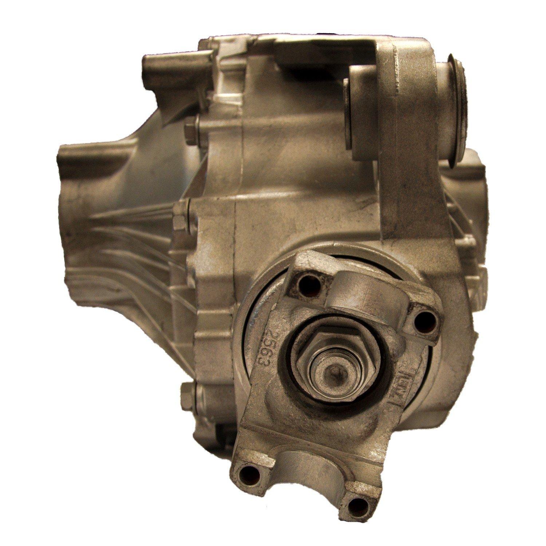 Amazon.com: ATP Automotive 111501 IFS 8.25 Front Differential ...