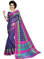 Indian Beauty Cotton Silk Saree