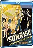 Sunrise [Blu-ray] [Import anglais]