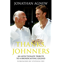 Thanks, Johnners: An Affectionate Tribute to a Broadcasting