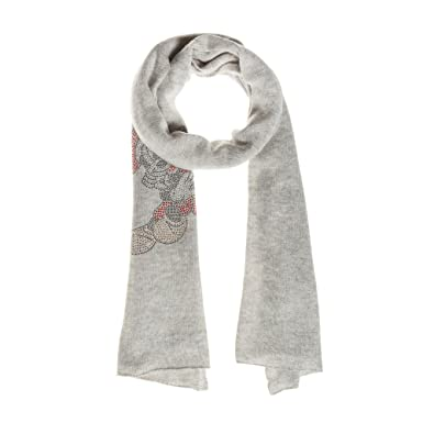 Ethno Jacquard Scarf Codello winter scarf scarf Codello mN0wITsiI9