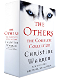 The Others, The Complete Collection: Wolf at the Door, She's No Faerie Princess, The Demon You Know, and More