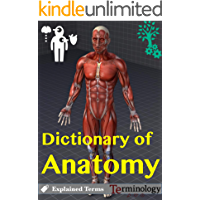 Dictionary of Anatomy and Physiology terminology