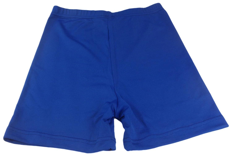 Carta Sport Girls' Lycra Shorts Cartasport