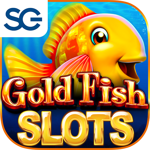 Gold fish casino slots hd appstore for android for Gold fish casino promo codes