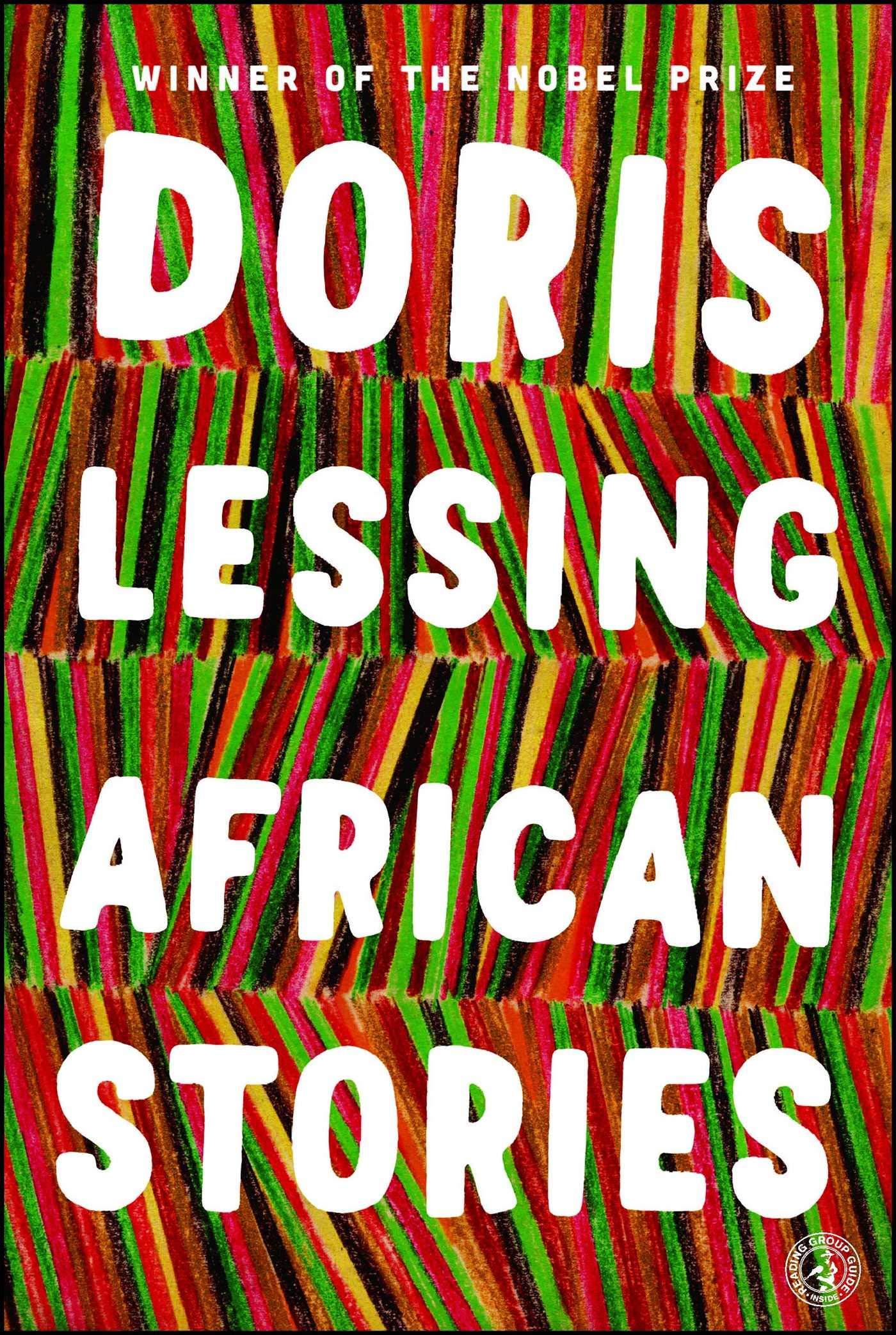 Amazon Com African Stories 9781476767154 Lessing Doris Books