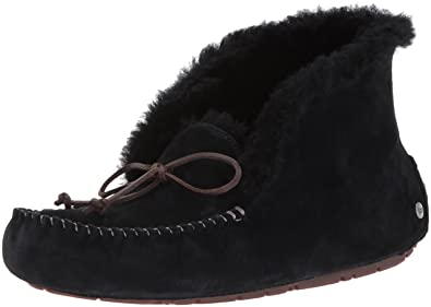 amazon com ugg s alena slipper slippers