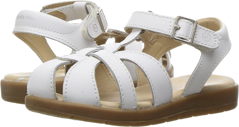   Stride Rite Summer Time Sandal (Toddler/Little Kid)   Sandals