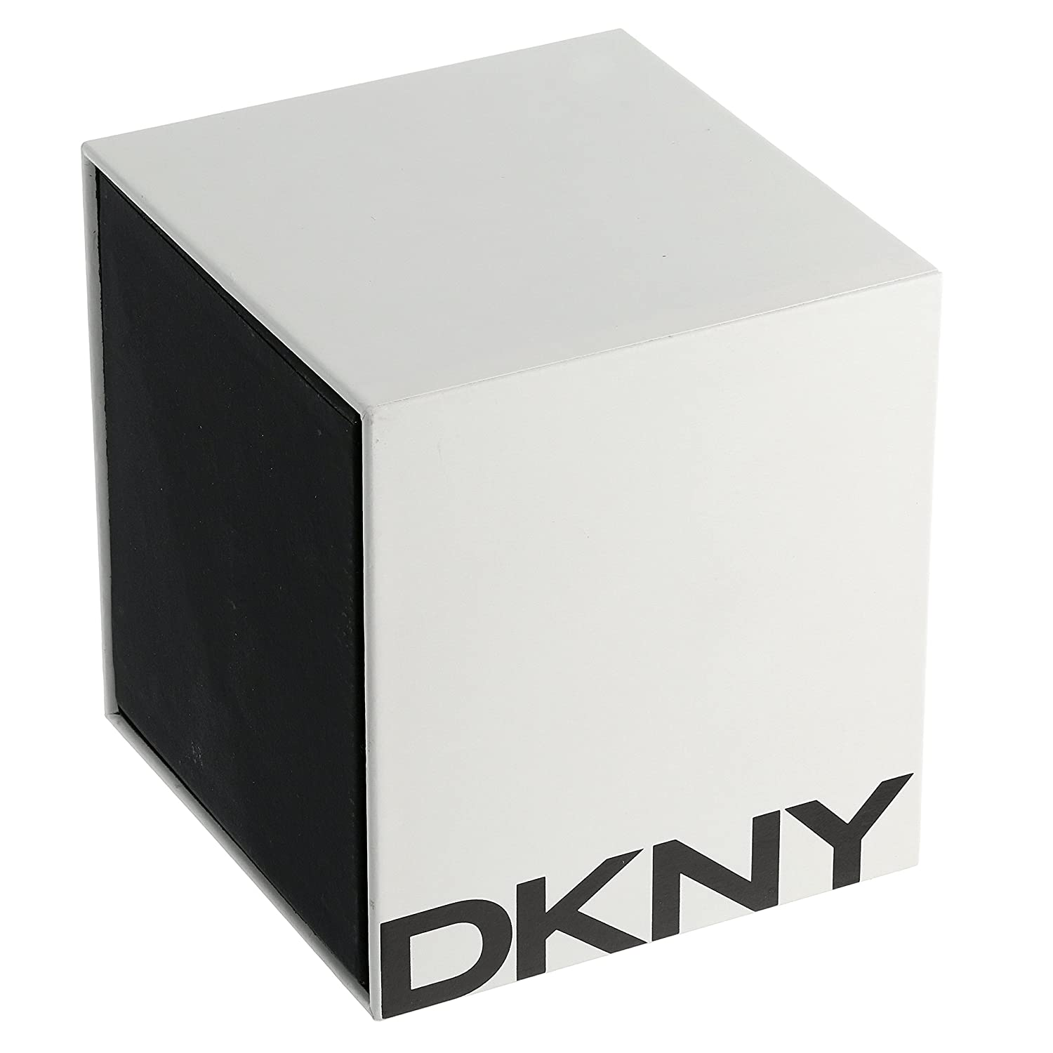 Amazon.com: DKNY Women's 'Parsons' Quartz Stainless Steel and Genuine  Leather Casual Watch, Color:Blue (Model: NY2480): DKNY: Watches