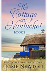 The Cottage on Nantucket: A Women's Fiction Mystery Serial (Nantucket Point Beach Book 2) Kindle Edition