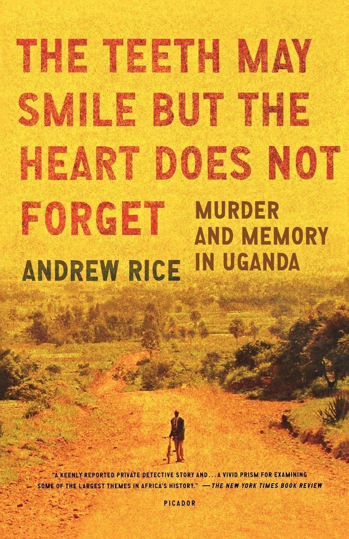 Murder and Memory in Uganda