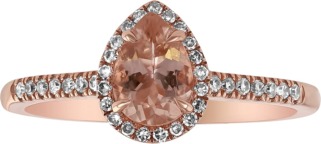 Olivia Paris OP-Morganite957-5.5 product image 3