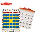 Melissa & Doug Flip-to-Win Memory Game