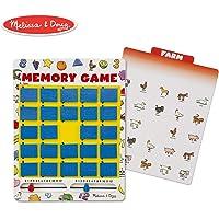 Melissa & Doug Flip-to-Win Memory Game
