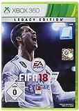 FIFA 18 - Legacy Edition - [Xbox 360]