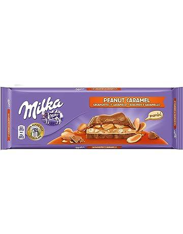 Milka, Barrita de chocolate tamaño snack, 276 gr, 1 unidad