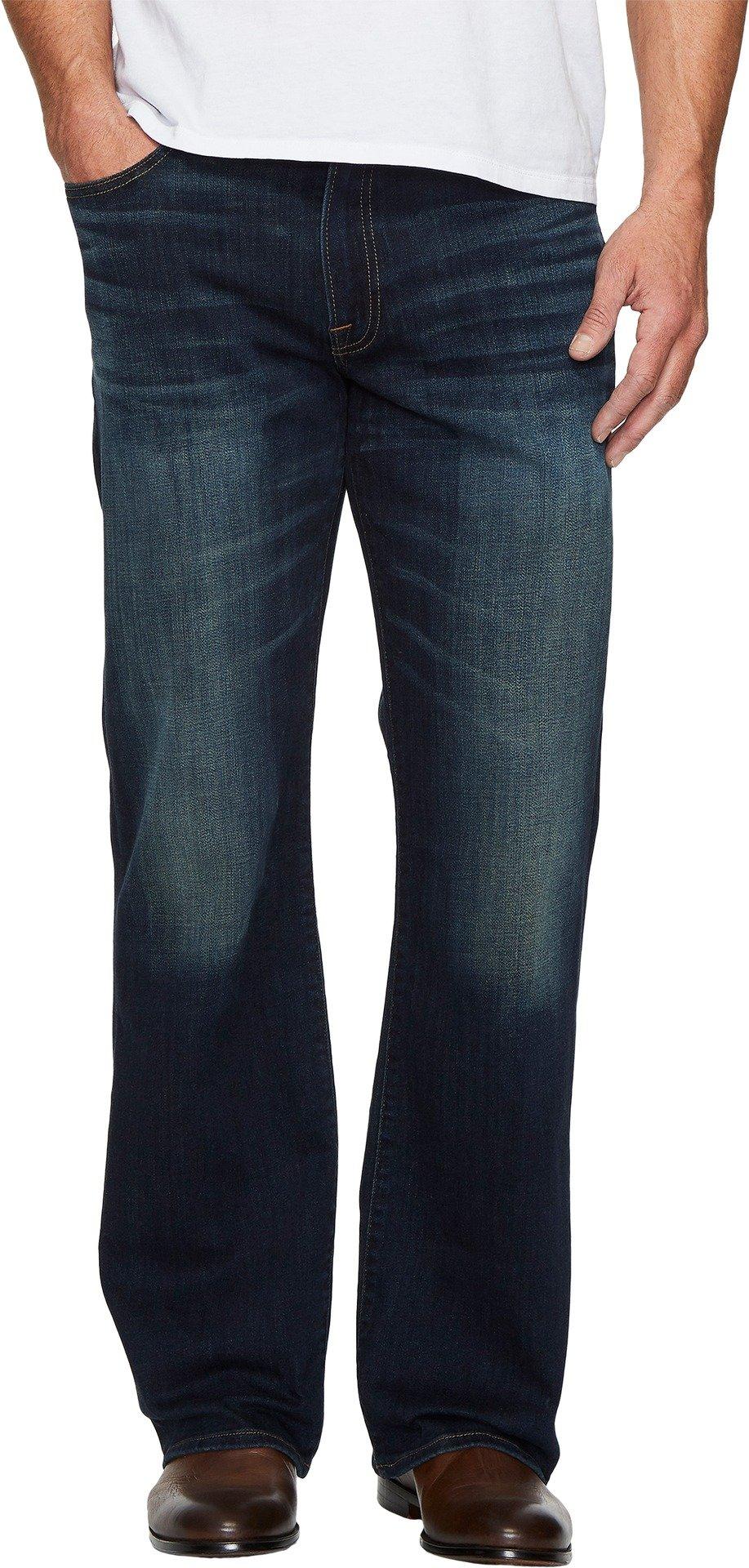 Lucky Brand Men's 367 Vintage Boot Jean, Tinted Sena, 30X34