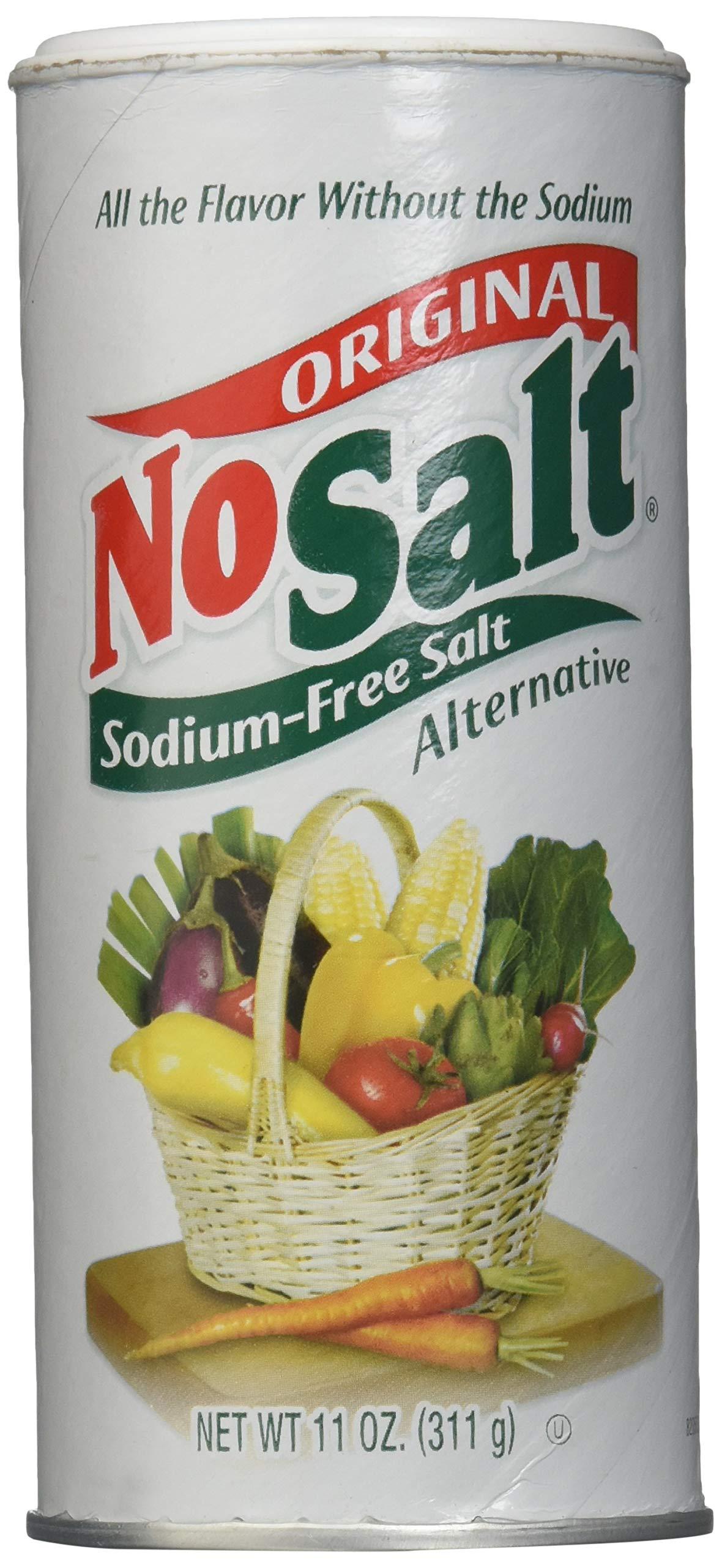 No Salt Salt Alternative Salt Alternative by Nosalt