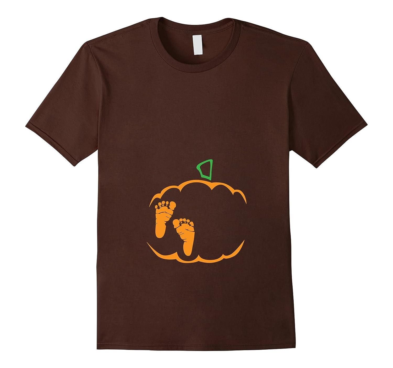 Halloween Pregnancy Announcement Shirt.Little Pumpkin Shirt Cute Halloween Pregnancy Announcement Rt
