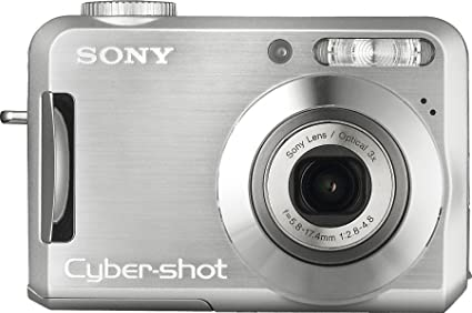 SONY CYBERSHOT DSC S700 DRIVERS FOR WINDOWS 7