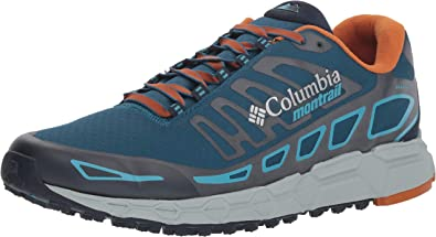 Columbia Bajada III Winter, Zapatillas de Trail Running para ...