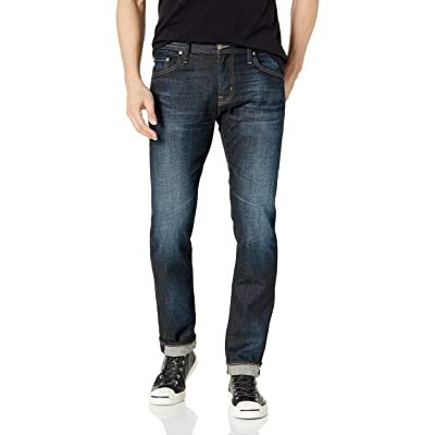 AG Adriano Goldschmied Men's The Tellis Modern Slim Leg Denim Jean: Clothing