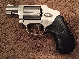 Amazon Com Customer Reviews Pachmayr Lcr Diamond Pro Ruger