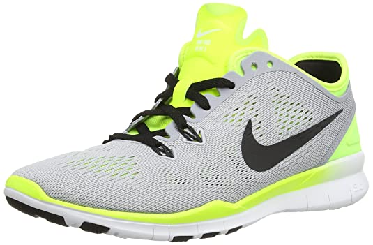Nike Free 5.0 Tr Fit 5 704674 Unisex-Erwachsene Hallenschuhe