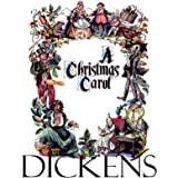 A Christmas Carol (Original 1843 Edition): Annotated