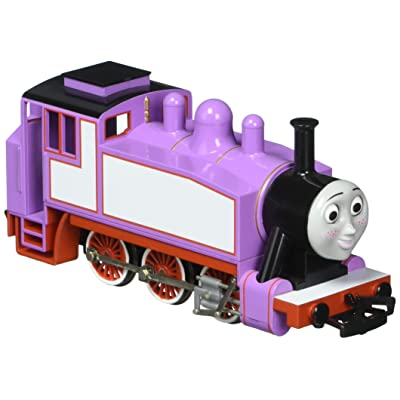 Bachmann Rosie Locomotive With Moving Eyes Train: Toys & Games [5Bkhe2004510]