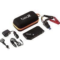 Beatit B9-B-O - Arrancador portátil para Coche (Cargador de batería, batería Externa, Kit de Emergencia)