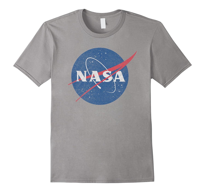 NASA Classic Graphic T-Shirt-ANZ