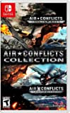 Air Conflicts Collection Nintendo Switch エアーコンフリクトコレクションニンテンドースイッチ 北米英語版 [並行輸入品]