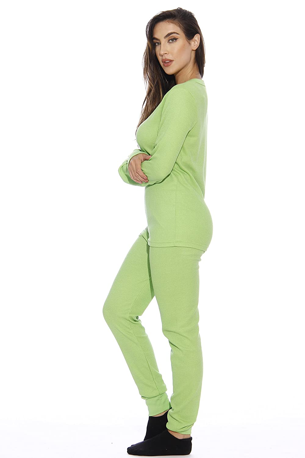 Just Love Womens Thermal Underwear Set