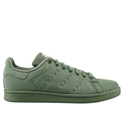 adidas Stan Smith Womens Sneakers Green
