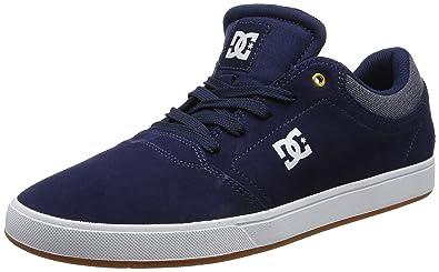 Shoes Herren Dc Crisis Se SneakerSchuhe WHIED92