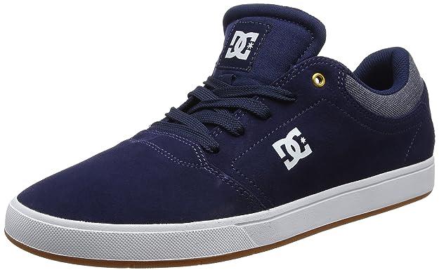 dc shoes Crisis SE - Scarpe da Uomo - Blue - DC Shoes TkQhaQEgUa