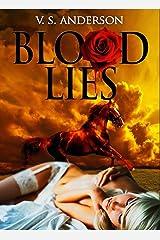 Blood Lies Kindle Edition