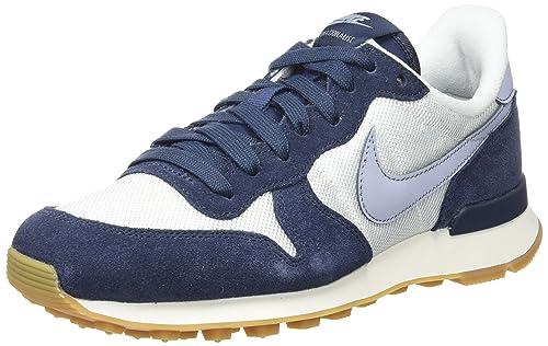 Nike Internationalist, Zapatillas para Mujer