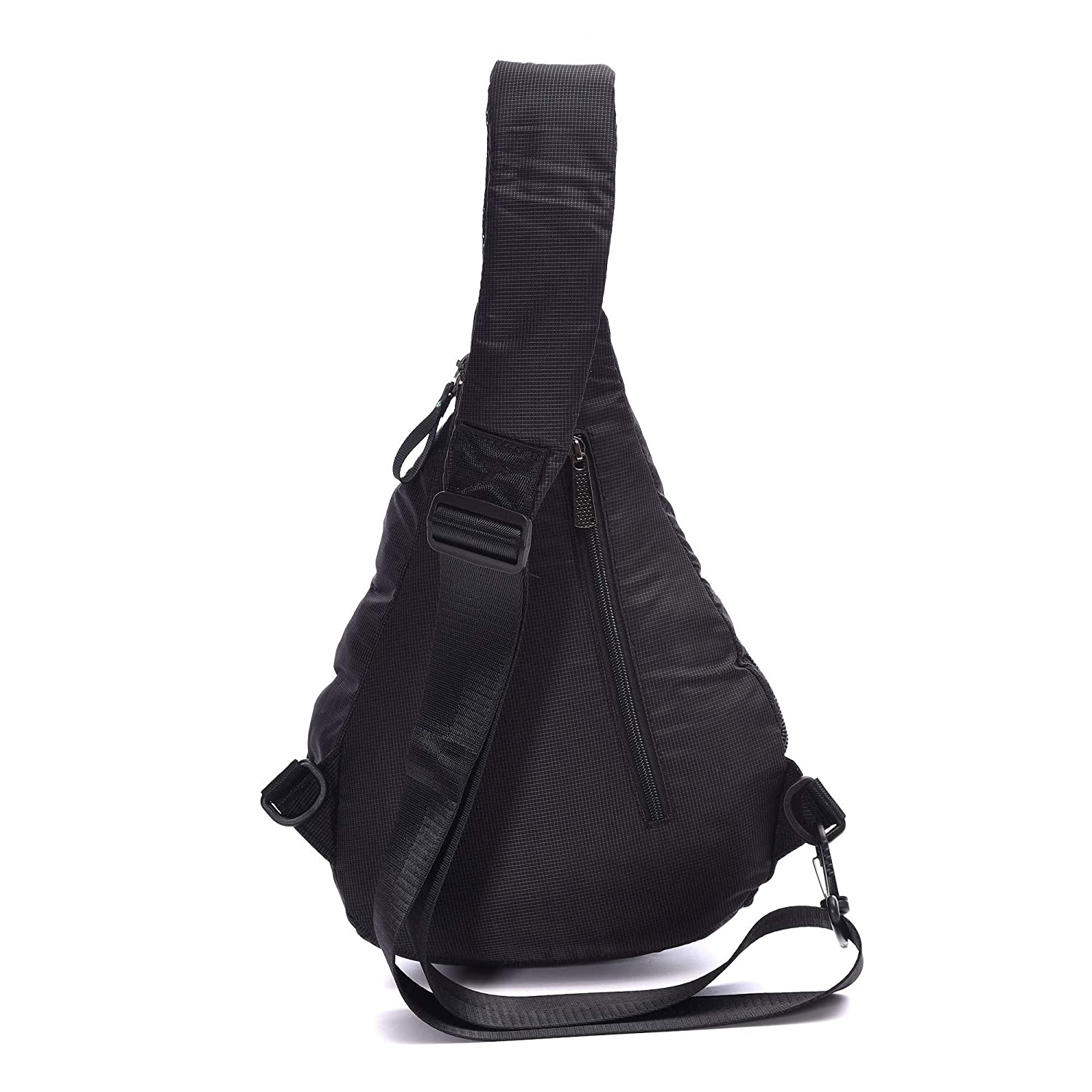Amazon.com  Sling Chest Bags Summer Small Shoulder Pack Cross body Backpack  Outdoor Cycling Hiking Camping Satchel  Clothing c66473601e32e