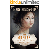 The Orphan (Silver Linings Mysteries Book 5)