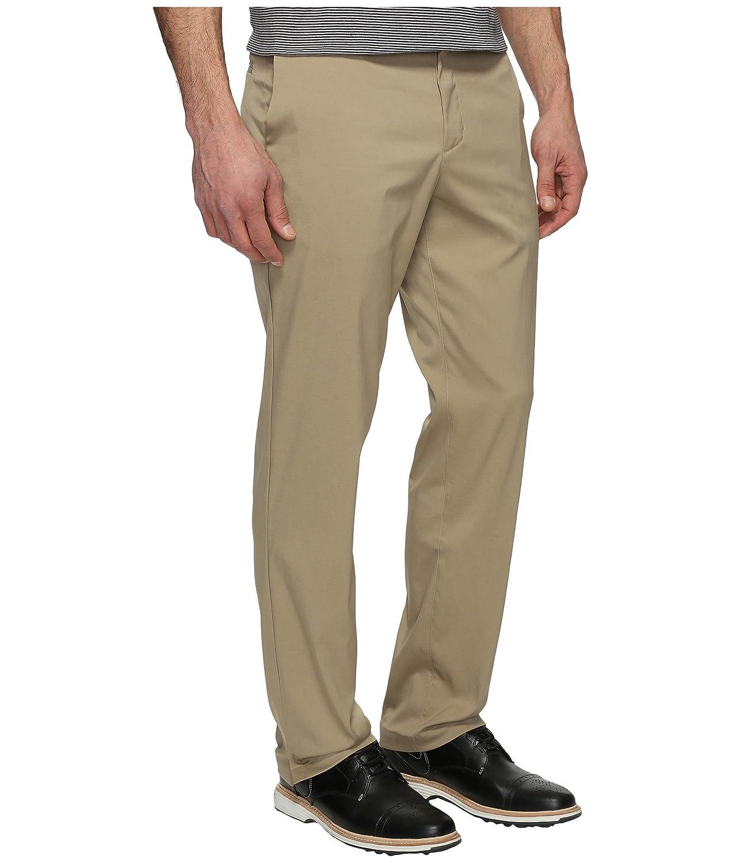 8719db505a3a7 Amazon.com   Nike Men s Flat Front Golf Pants   Clothing