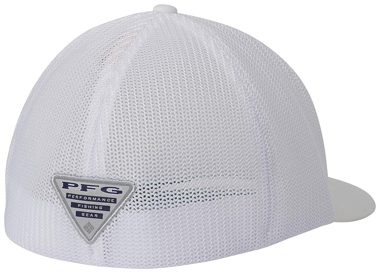 Columbia Pfg Mesh Ball Cap Fishing-Hats