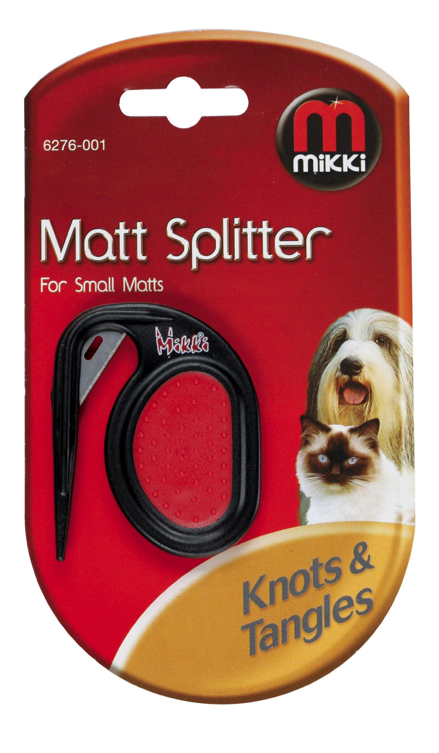 Interpet Mikki Matt Splitter For Small Matts