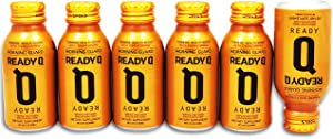 Giveaway: ReadyQ – Morning Guard | Drink the Night Before to Prevent...