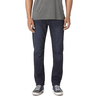 PAIGE Men's Federal Slim-fit Jean Vintage Quartz: Clothing